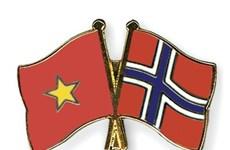 Vietnam y Noruega por impulsar vínculos multifacéticos bilaterales