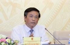 Desempeñados todos territorios de Vietnam en garantizar éxito de elecciones