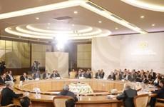 ASEAN y Rusia adoptan Declaración de Sochi