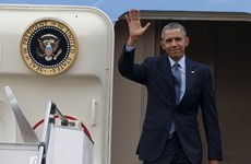 Prensa de EE.UU. reacciona positivamente sobre visita de Obama a Vietnam