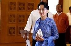 Celebrarán conferencia de paz entre gobierno birmano y grupos armados