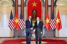 Prensa mexicana resalta visita a Vietnam de Barack Obama