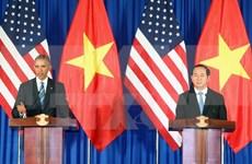 Congresistas y veteranos de EE.UU. saludan eliminación de embargo contra Vietnam