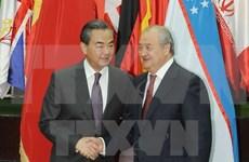 Organización de Shanghái respalda paz y estabilidad en el Mar del Este