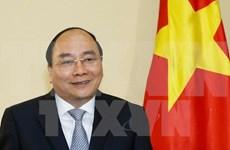 Premier vietnamita promete entorno de negocios transparente para inversores