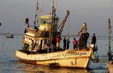 Tailandia funda primer centro de asistencia a pescadores