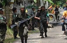 Gobierno filipino y grupo rebelde MILF acuerdan continuar proceso de paz