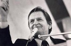 Legado de Olof Palme en relaciones Vietnam – Suecia