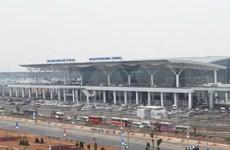 Aeropuerto internacional Noi Bai será ampliado para 2020