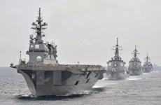 Japón y Reino Unido buscan medidas de apoyo a ASEAN en capacidades marítimas
