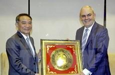Inauguran primera ruta aérea directa entre Vietnam y Nueva Zelanda