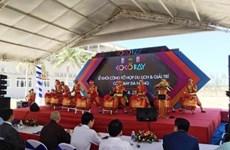 Comienzan en Da Nang construcción de complejo turístico Cocobay