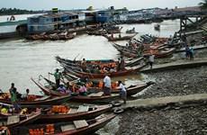 Myanmar aplaza proyecto de dique en Yangón por negativo impacto al entorno