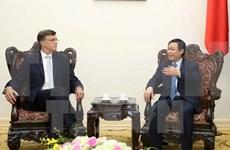 Vietnam da la bienvenida a los inversores australianos, dice vicepremier