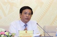 Vietnam declara el éxito de la elección parlamentaria