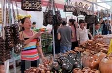 Participa Vietnam en ferias comerciales en China