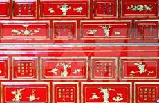 Reconocen a antiguas poesías de Hue como patrimonio documental mundial