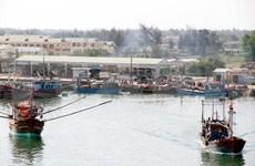 Detienen en Malasia pesqueros vietnamitas y tripulantes