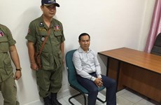 Cambodia: Tribunal impone siete años de prisión a tres miembros de CNRP