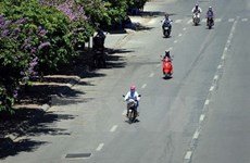 Hanoi garantiza suministro de electricidad durante temporada cálida