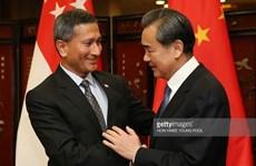 Singapur dispuesto a ser puente entre ASEAN y China