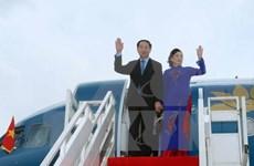 Prensa camboyana: Visita del presidente vietnamita, hito para comercio bilateral