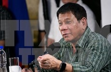 Gobierno filipino e izquierdistas reanudarán negociaciones de paz