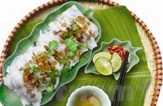 Hanoi: mejor ciudad del mundo para probar comida, según Telegraph