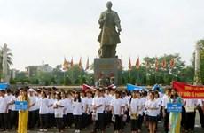 Saludan en Vietnam Día Internacional contra la Droga