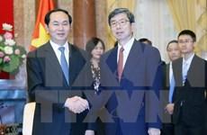 Vietnam prioriza nexos con Banco Asiático de Desarrollo