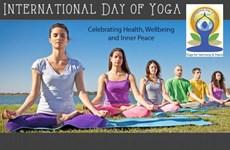 Vietnam responde al Día internacional de Yoga