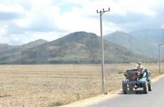 USAID promete a seguir ayudando a Vietnam en respuesta al cambio climático