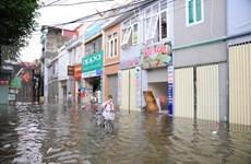 Mejoran en Vietnam operación de plantas de tratamiento de aguas residuales