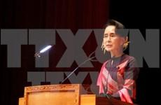 Otros grupos armados acuerdan participar en proceso de paz con gobierno birmano
