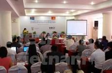 Impulsan Vietnam y Sudáfrica cooperación de comercio e inversión