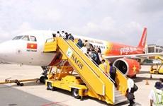 VietJet Air aumenta vuelos para satisfacer la creciente demanda de verano
