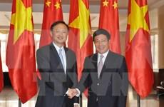 Vietnam y China comprometidos a cumplir acuerdos y percepciones comunes