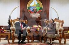 Vietnam y Laos refuerzan colaboración en asuntos étnicos