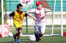 Vietnam participará en los Juegos Deportivos Internacionales para Niños