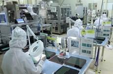 Contribuyen empresas de inversión extranjera a economía de Vietnam