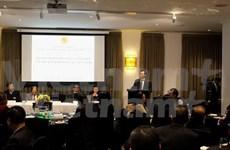 Celebran en Australia seminario sobre oportunidades de negocios en Vietnam