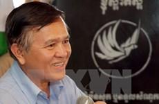 Primer ministro camboyano advirtió el arresto del líder opositor