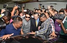Malasia: detenido un gobernador de estado por corrupción