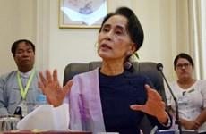 Tailandia y Myanmar acuerdan duplicar el comercio bilateral