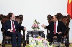 Vietnam se esfuerza por ser gran exportador mundial, dijo premier