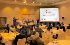 Vietnam asiste al foro sobre oportunidades y retos de México en TPP