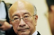 Expresa Japón preocupación por disputas en el Mar del Este