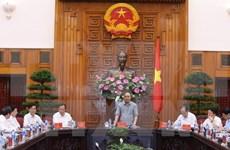 Premier insta a Hai Duong a aprovechar ventajas agrícolas