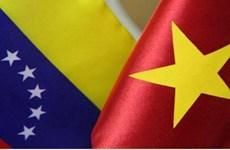 Vietnam congratula a Venezuela por 205 aniversario de independencia