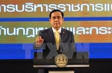 Primer ministro de Tailandia rechaza amnistía política